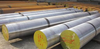 40CrNiMoA Steel Equivalent Chemical Composition Properties