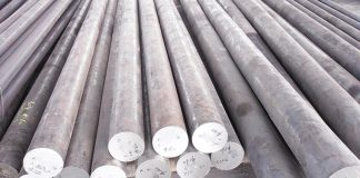 95Cr18 9Cr18 Stainless Steel Bar