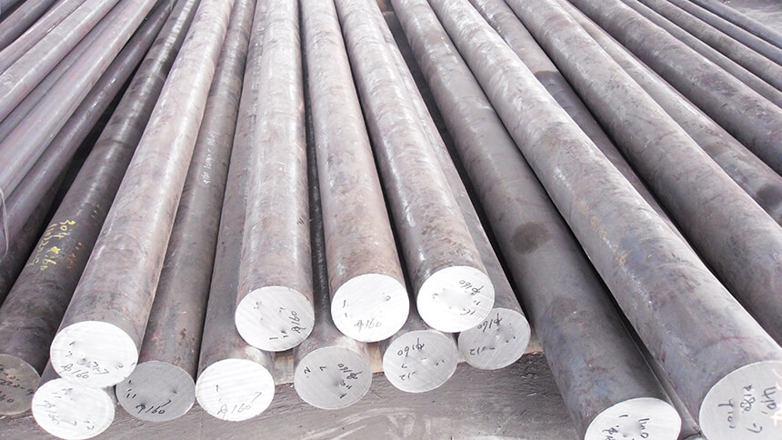 95Cr18 9Cr18 Stainless Steel Bar