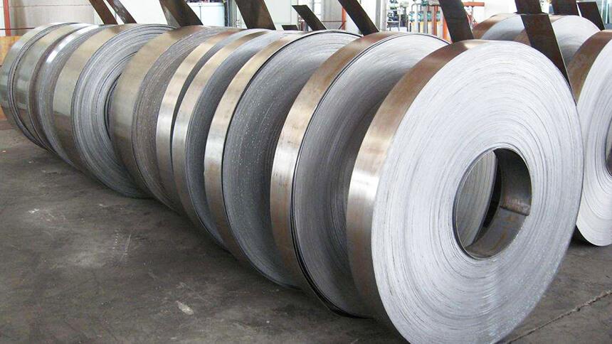 Grade 65Mn High Carbon Spring Steel