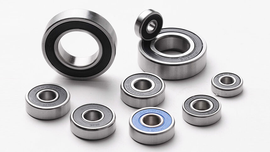 GCr15 bearing steel
